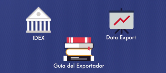 Video in Spanish - ADOEXPO continues to innovate, complementing its offer with 3 new services at the forefront of globalized commerce.