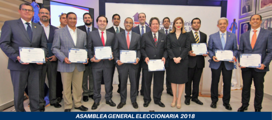 Board of Directors of the Dominican Association of Exporters.